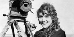 The Visionary Cinema of Alice Guy-Blaché