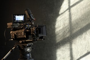 Camera School: An Intensive Crash Course in Cinematography II **NEW SESSION ADDED** ** SOLD OUT**