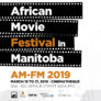 African Movie Festival in Manitoba (March 15 - 17, 2019)