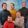 SOLD OUT - McDonald at the Movies: A Night with The Kids in the Hall (Encore!)