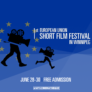European Union Short Film Festival (June 28-30, 2019)