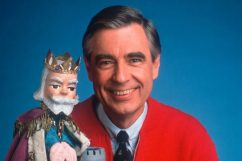 Won't You Be My Neighbor? (CC)