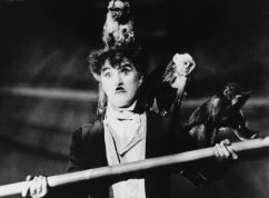 Cabin Fever: Charlie Chaplin's The Circus