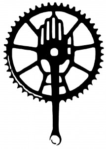 CleanCrank - Natural Cycle logo