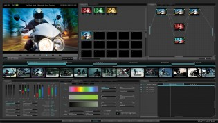 Working with DaVinci Resolve: Colour Correction Lab