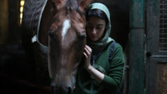Iranian Cinema: Dressage