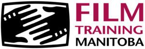 Film Training Manitoba logo