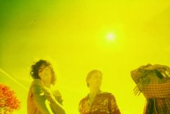 Jazz Film Fest: The Flaming Lips: The Fearless Freaks