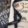 Filmmaker sends greetings from Warsaw Film Festival
