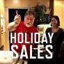 Holiday Sales 2016