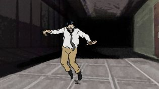 Rotoscope Animation with Drue Langlois