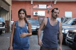 The Insult (L'insult)