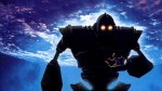Iron Giant- Cabin Fever