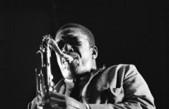 Jazz Film Fest: Chasing Trane: The John Coltrane Documentary