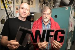 Gimme Some Truth: Tales from the Winnipeg Film Group