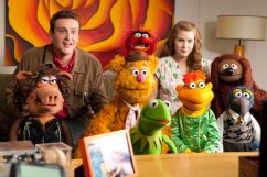 Cabin Fever: The Muppets