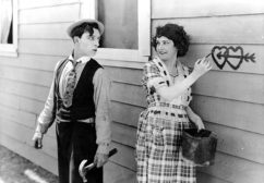 Cabin Fever: Buster Keaton's Classic Shorts