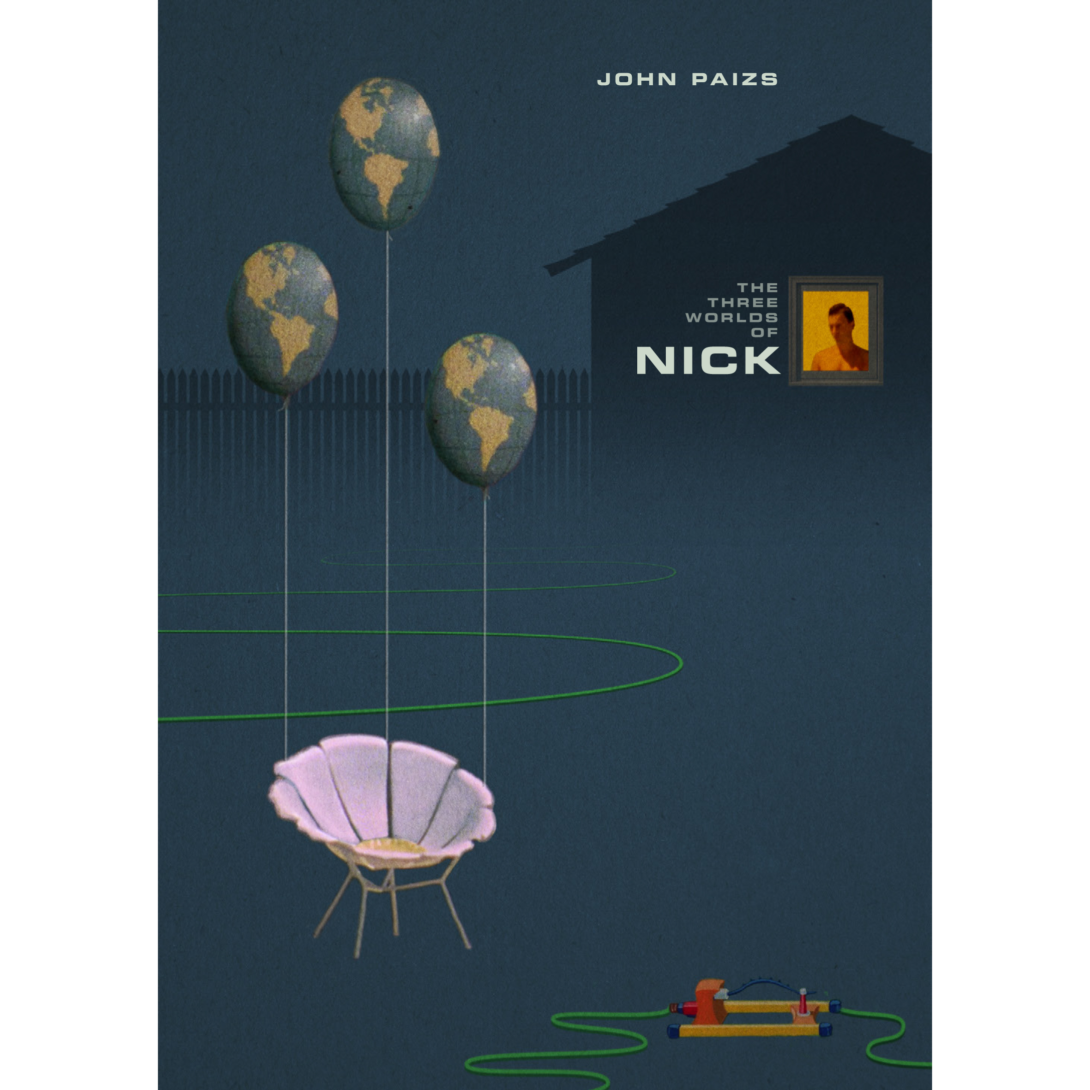 The Three Worlds of Nick Trilogy DVD