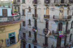 Architecture+Film: Havana, from on High