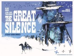 The Great Silence (New 2K Restoration)
