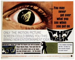 The Mask 3D