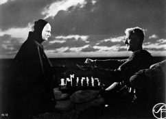 Twilight Room of the Soul: The Seventh Seal  (Det sjunde inseglet)