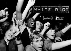 Cinematheque at Home: White Riot