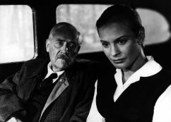 Twilight Room of the Soul: Wild Strawberries (Smultronstället)