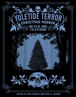 Yuletide Terror Book Launch: Black Christmas