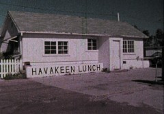 Havakeen Lunch