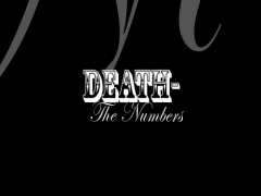 Death - The Numbers