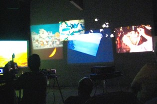 Expanded Cinema Performance Lab