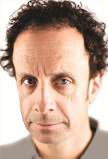 Comedy Writing with Kevin McDonald