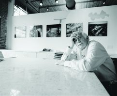 Architecture+Film: Moshe Safdie: The Power of Architecture