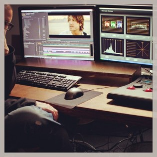 Editing with Adobe Premiere Pro Workshop