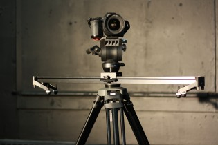 Camera School: An Intensive Crash Course in Cinematography! *SOLD OUT*