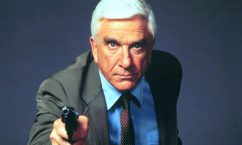 McDonald at the Movies: The Naked Gun: From the Files of Police Squad!